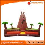 Aufblasbarer interaktiver Spiel-Dschungel-kletternde Wand für Verkauf (T7-506)
