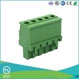 Ma2.5/Vr5.0 (5.08) conectores de cable de bloque de terminales de tipo tornillo de PCB