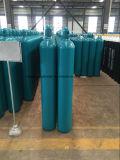 Cilindro de gás de alta pressão com gás CO2/O2/H2
