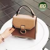 OEMの卸し売り工場高品質PUの女の子のハンドバッグの熱い販売の女性Crossbodyショルダー・バッグSy8405