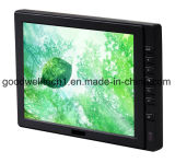 "Ce, FCC 4:3 8 "" LCD Touchscreen Monitor met Input HDMI"