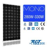 mono modulo solare di 295W 72cells con alta efficienza