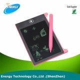 E-Writer profissional 4,4 polegadas Placa de escrita / LCD Writing Tablet / LCD Boogie Board para crianças, escola, escritório