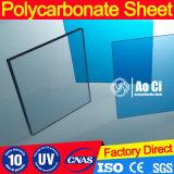 Mehrschichtige Multi-Wand strukturierte Polycarbonat-Blätter