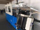 Hyd diez cable automática máquina de formación del eje