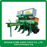 옥수수 재배자 파종기