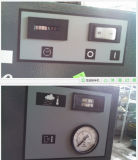 Atlas Copco Oil-Free tornillo compresor de aire