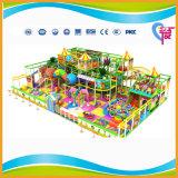 Campo de jogos macio interno dos grandes miúdos da alta qualidade para a venda (A-15217)