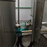 Automatische Plastic Het Vullen van het Sap van de Fles van het Flessenglas Machine