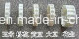 Piantatrice del cereale dell'acme e seminatrice manuali di spinta