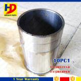 Fodera 10PC1 8PC1 Isuzu adatto (1-11561-111-0) del cilindro