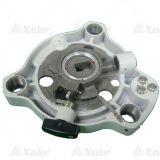 Soem zerteilt medizinisches Präzisionsteile kundenspezifisches maschinell bearbeitenteil der CNC-Maschinerie-Parts/CNC
