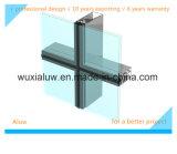アルミニウムガラスフレームのカーテン・ウォール