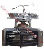 Высокая скорость двойного Джерси открыть ширина циркуляр вязальная машина (AD-DJOW09)