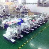 Machine de broderie professionnelle de 1 tête pour broderie de serviette aux Etats-Unis
