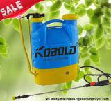 (AG-E16ES) 1つの電池手のナップザックスプレーヤーに付き農場の農業2つ