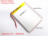 3976103, 5000 heure-milliampère Sun N70 batterie de tablette de 7 pouces
