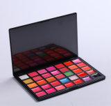 Makeup 35 Farben Lipgloss Lidschatten Palette Kosmetische Lipgloss Palette
