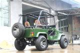 新型EEC 200ccは農場のためのATVを四つ揃えにする
