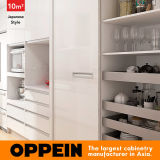 Конструкция кухни камбуза Японск-Типа в 10 квадратная метров (OP16-HPL06)
