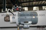 Neue Presse-Bremse des Entwurfs-2016, hydraulische Platten-verbiegende Maschine, CNC-Presse-Bremse