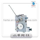 Tenditore del collegare di rame del dispositivo di trazione di bobina di bobina