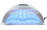 Aprovado pela CE a Sun5 24W/48W Prego inteligente lâmpada LED LED UV esmalte de unha secador com luz de Indução Automática