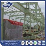 Space Frame Estructura de acero ligero de gran envergadura Roofing