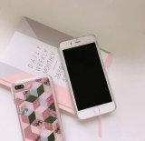 Neuer Funkelnquicksand-Telefon-Kasten der Ankunfts-TPU flüssiger Bling für Samsung J7 S8