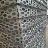 Экран Perforated профиля алюминиевый и Perforated алюминиевый фасад листа