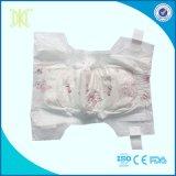 Пеленка младенца упования Unisoft Clothlike устранимая с волшебной лентой