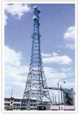 Fernsehapparat-Aufsatz/Stahlaufsatz/Fernsehturm/Fluss-Stahl/galvanisierter Stahl