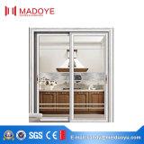 Раздвижная дверь китайского типа просто конструкции с ценой по прейскуранту завода-изготовителя