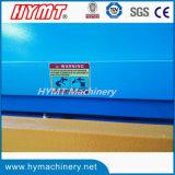 QC11Y-4X2500 유압 단두대 깎는 기계 금속 절단기