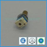 potenziometro rotativo di 8mm con l'asta cilindrica del bottaio per strumentazione radiofonica