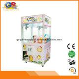 Gioco della macchina della galleria della branca del giocattolo della gru del gioco di divertimento dei capretti da vendere