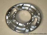 Die kundenspezifische Aluminium Aluminiumlegierung-Gussteil-Legierung Druckguss-Teil