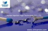 MIM componentes para los instrumentos endoscópicos (quijada del fórceps de la biopsia)