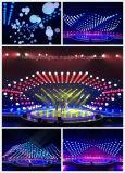RGB LED bola de elevación para el teatro, etapa, Plaza (HL-054)