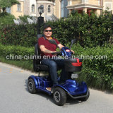 24V 1000W Brush Scooter con Ce