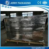 Empaquetadora de empaquetado del alimento del conjunto hechura/relleno/soldadura horizontal de la bolsita