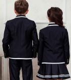 Farda da escola para estudantes da escola preliminar