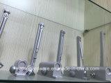 Chiudiporta automatico resistente silenzioso idraulico di vetro di scivolamento di Sdc-051 Frameless