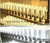 2017 UL brancos da luz do milho do diodo emissor de luz do bulbo 27W 36W 45W 54W 60W 80W 100W 120W 150W do milho do diodo emissor de luz da chegada E26 E39 E40 SMD3030/brancos mornos novos Dlc 100-277V