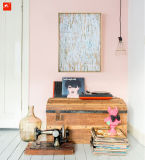 Чисто нордическая картина маслом холстины конспекта Naturism