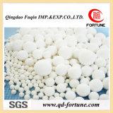 Meilleure qualité Super vendre 0,8 mm-30mm Al2O3 de l'alumine ZRO2 Si3N4 boule en céramique