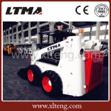 Chinese Mini Skid Steer Loader for Dirty