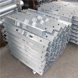 Braccio trasversale d'acciaio (utilizzato per la riga overhaed torretta)