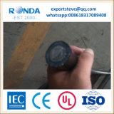 XLPE 절연제 PVC 칼집 CV 전기 케이블