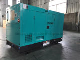 Gerador Diesel Soundproof de China 50Hz 100kVA com Cummins Engine